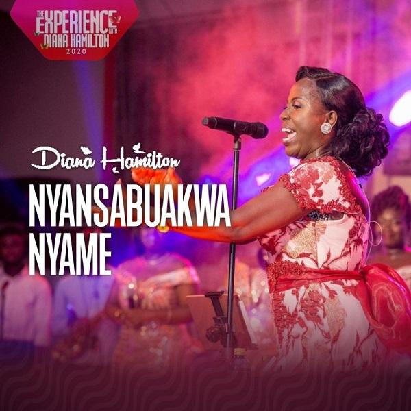 Diana Hamilton Nyansabuakwa Nyame Lyrics