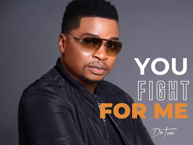 Dr Tumi You Fight For Me Lyrics