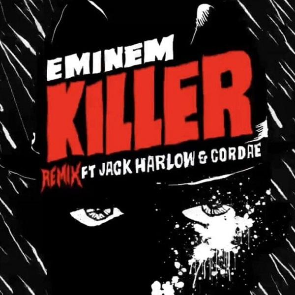 Eminem Jack Harlow Cordae Killer Remix Lyrics