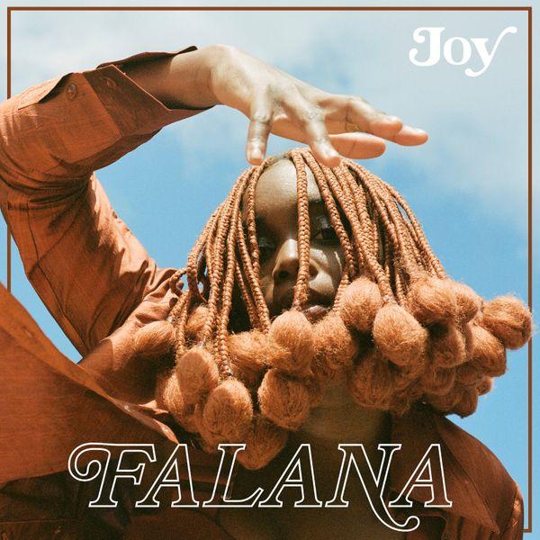 Falana Joy Lyrics