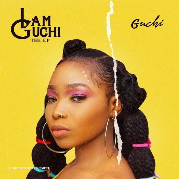 Guchi I AM Guchi EP Lyrics