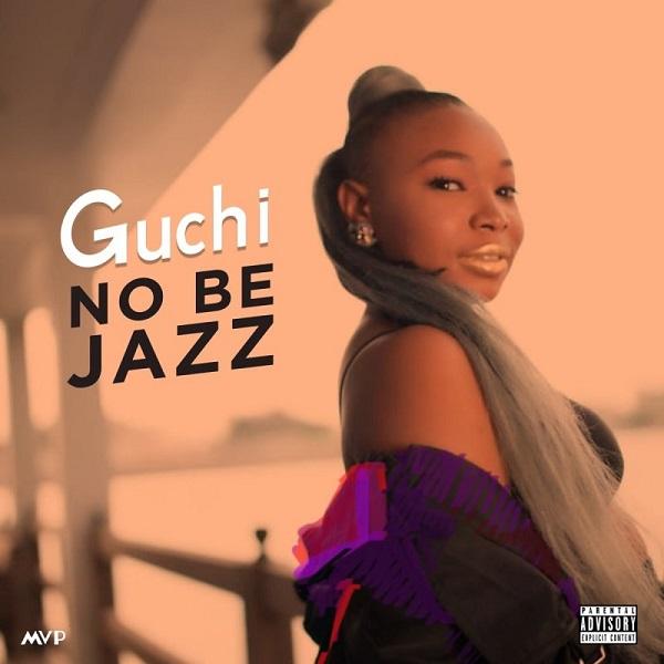 Guchi No Be Jazz Lyrics