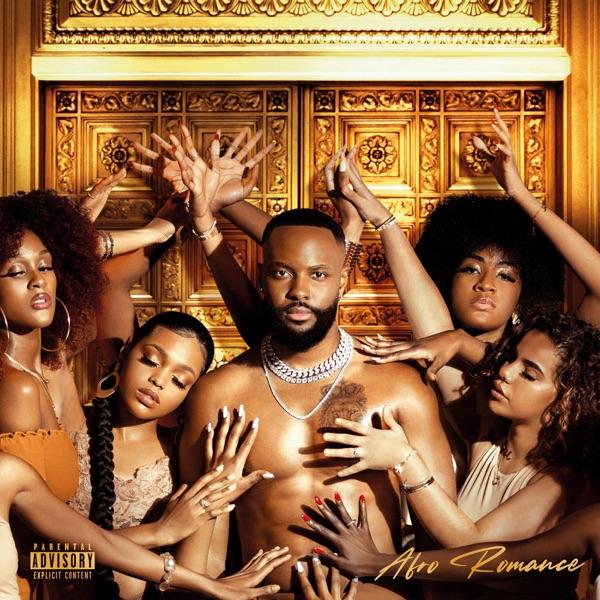 Hiro Afro Romance Album Lyrics Tracklist