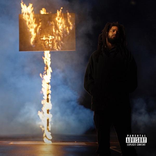 J. Cole The Off Season Album Lyrics Tracklist