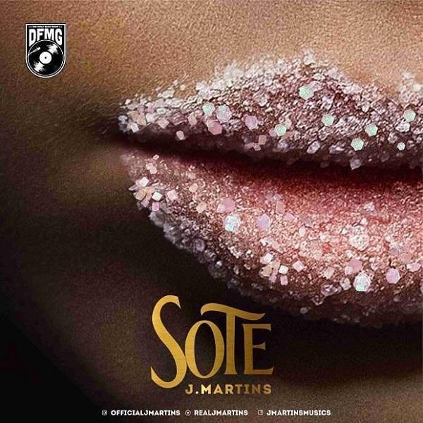 J. Martins Sote Lyrics