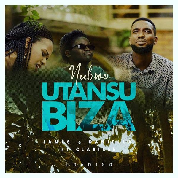 James Daniella Nubwo Utansubiza Lyrics