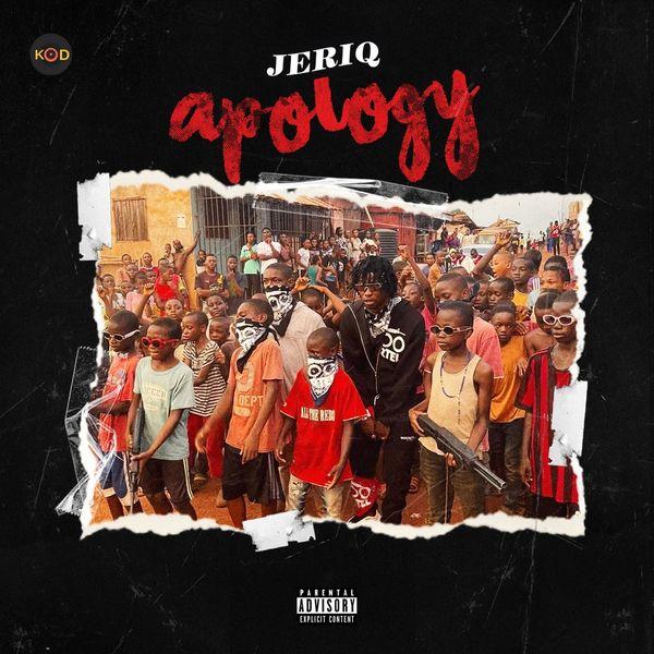 Jeriq Apology Lyrics