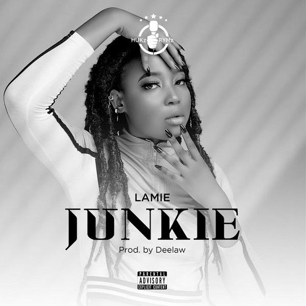 Lamie Junkie Lyrics