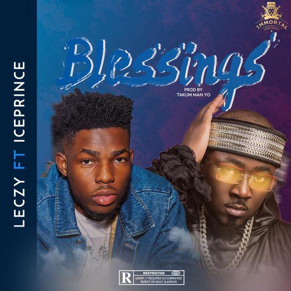 Leczy Blessings Lyrics