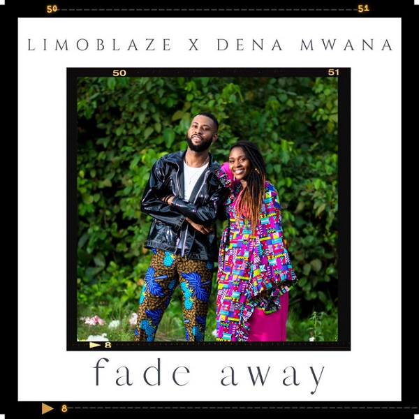 Limoblaze Fade Away Lyrics