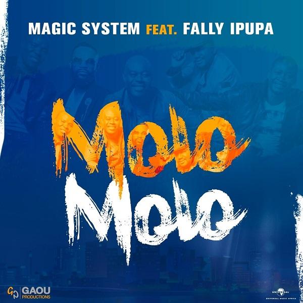 Magic System Molo Molo Lyrics