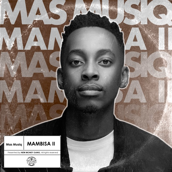 Mas Musiq Mambisa II Album Lyrics Tracklist