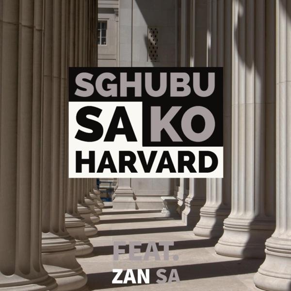 Mellow and Sleazy Sghubu sa ko Harvard Lyrics