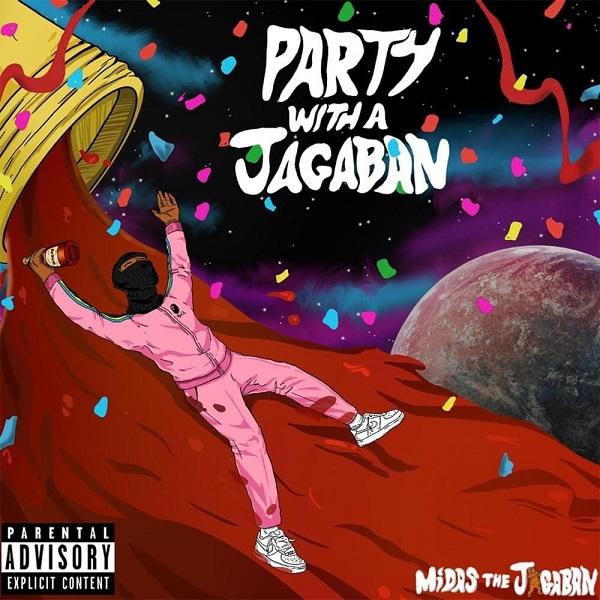 Midas The Jagaban Party With A Jagaban Lyrics