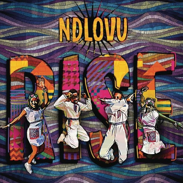Ndlovu Youth Choir Shallow Lyrics