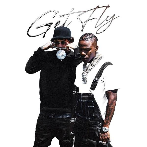 OHGEESY Get Fly Lyrics ft DaBaby