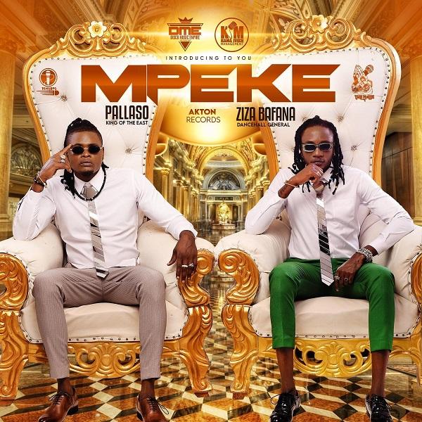 Pallaso Mpeke Lyrics