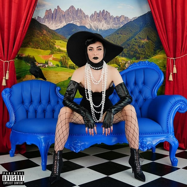 Qveen Herby A Woman Album Lyrics Tracklist