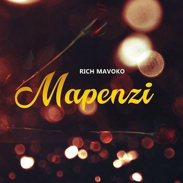 Rich Mavoko Mapenzi Lyrics