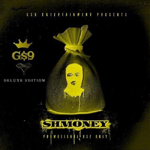 Rowdy Rebel Brand New Shmoney Lyrics