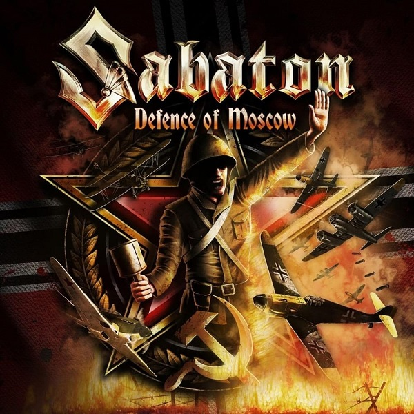 Sabaton Defence of Moscow Lyrics