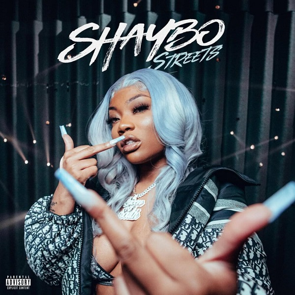 Shaybo Streets Lyrics