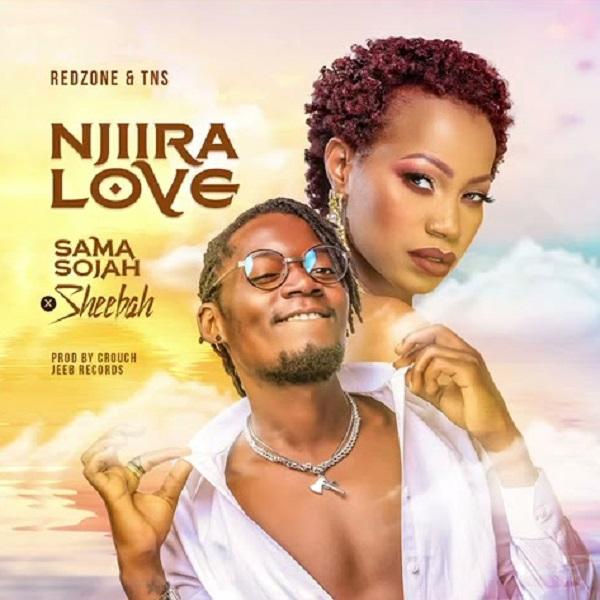Sheebah Sama Sojah Njiira Love Lyrics