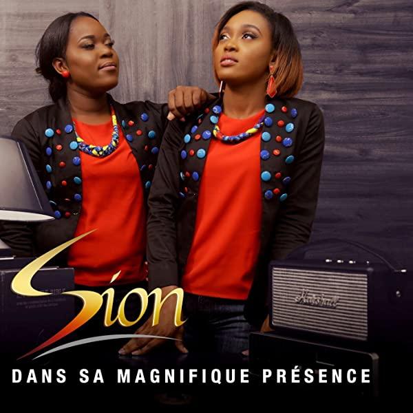 Sion Esprit de Dieu Lyrics