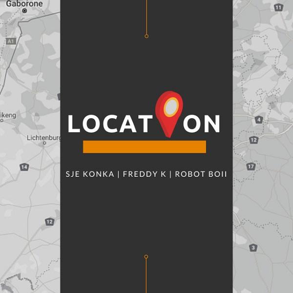 Sje Konka Location Lyrics