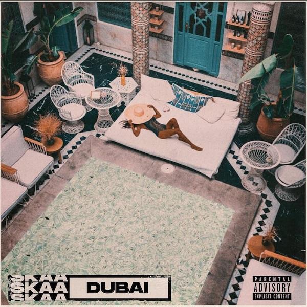 Skaa Dubai Lyrics