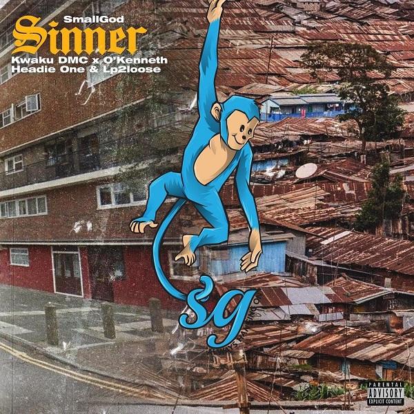 Smallgod Sinner Lyrics