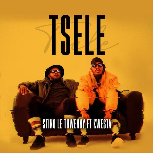 Stino Le Thwenny Tsele Lyrics