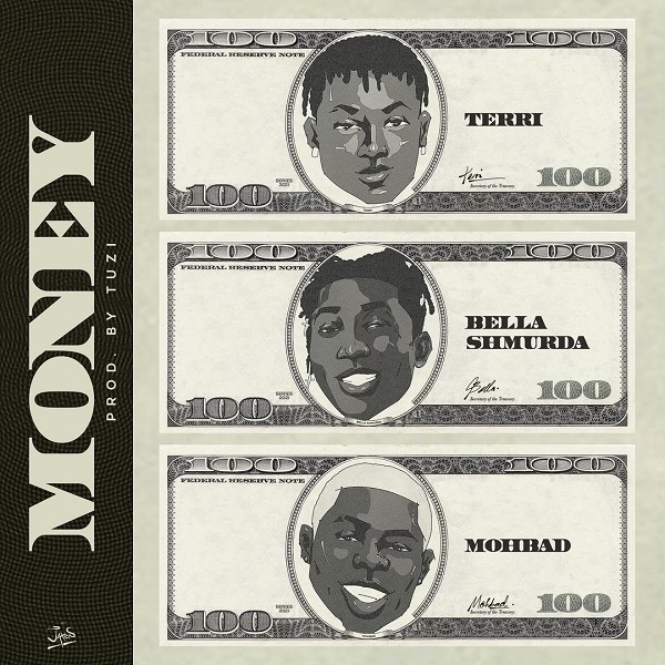 Terri Money Lyrics