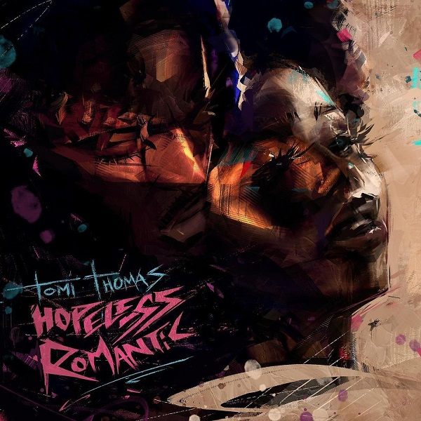 Tomi Thomas Hopeless Romantic EP Lyrics