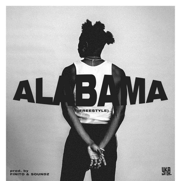 YKB Alabama Freestyle Lyrics