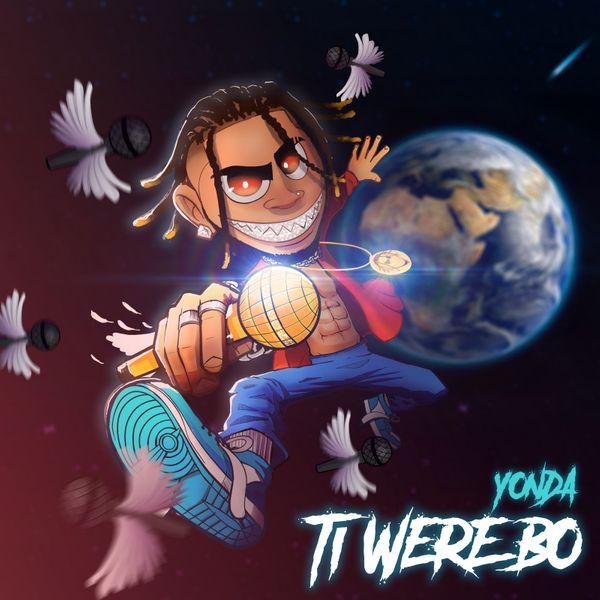 Yonda Ti Were Bo Lyrics