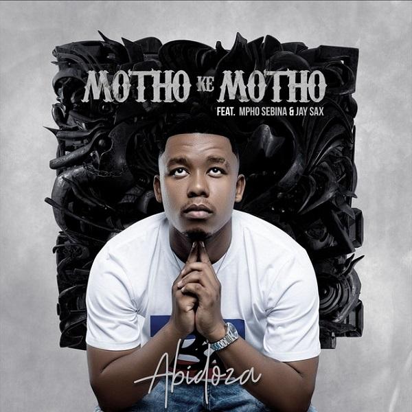 Abidoza Motho Ke Motho Lyrics