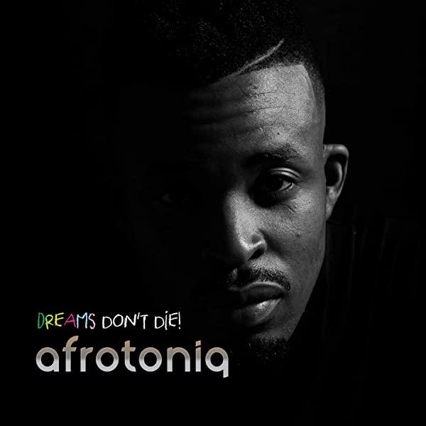 AfroToniQ Ngyazthandela Lyrics