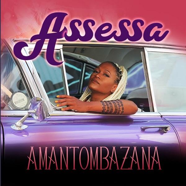 Assessa Amantombazana Lyrics