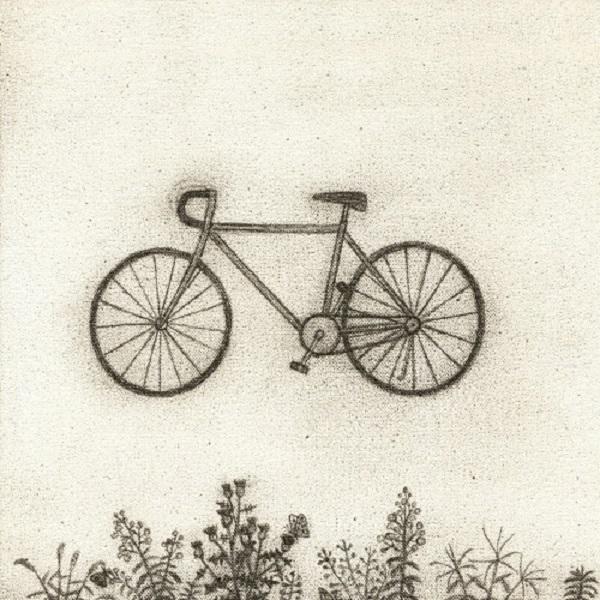 BTS RM Bicycle Lyrics