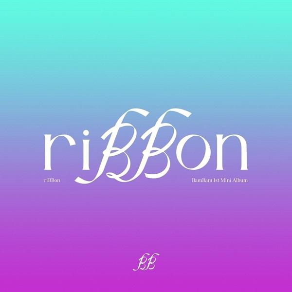 BamBam 뱀뱀 riBBon Album Lyrics Tracklist