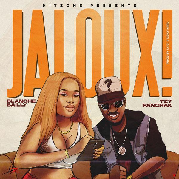 Blanche Bailly Jaloux Lyrics