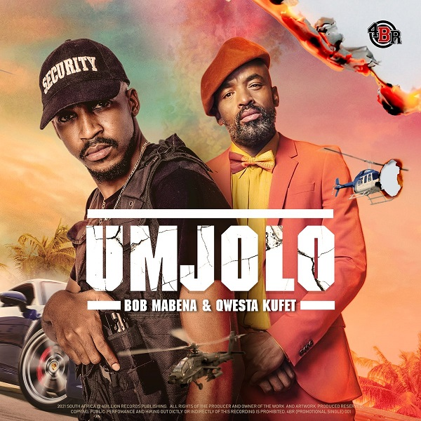 Bob Mabena Umjolo Lyrics