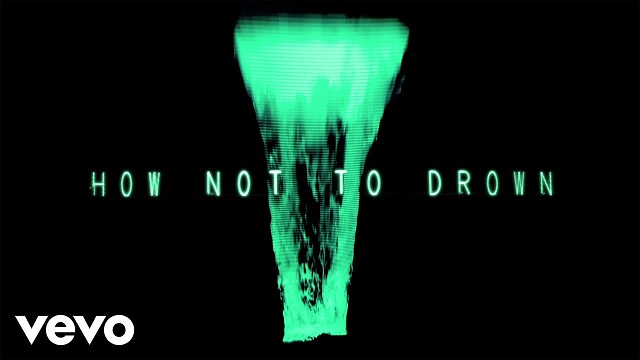 CHVRCHES Robert Smith How Not To Drown Lyrics