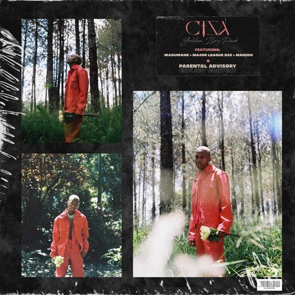 CIZA Golden Boy Pack EP Lyrics Tracklist