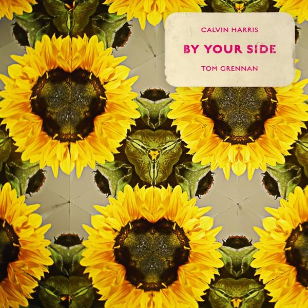 Calvin Harris By Your Side Lyrics