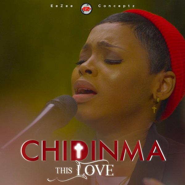Chidinma This Love Lyrics