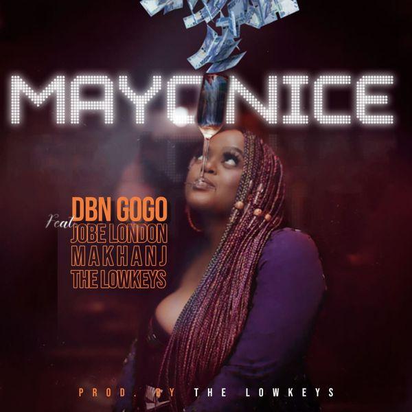DBN Gogo Mayonice Lyrics