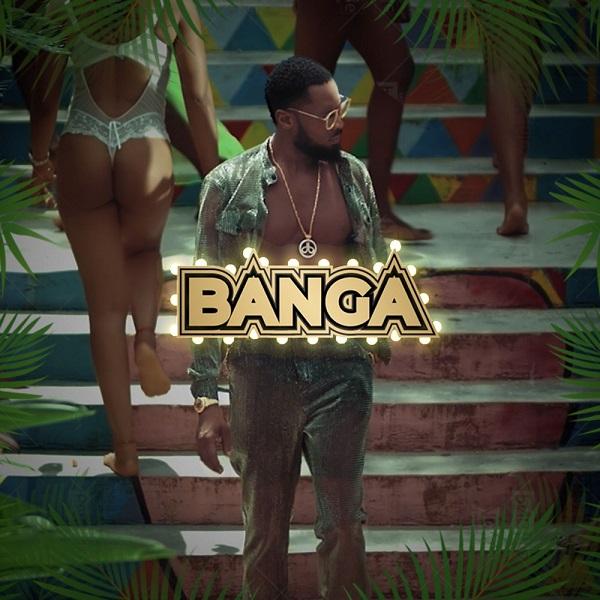 DBanj Banga Lyrics