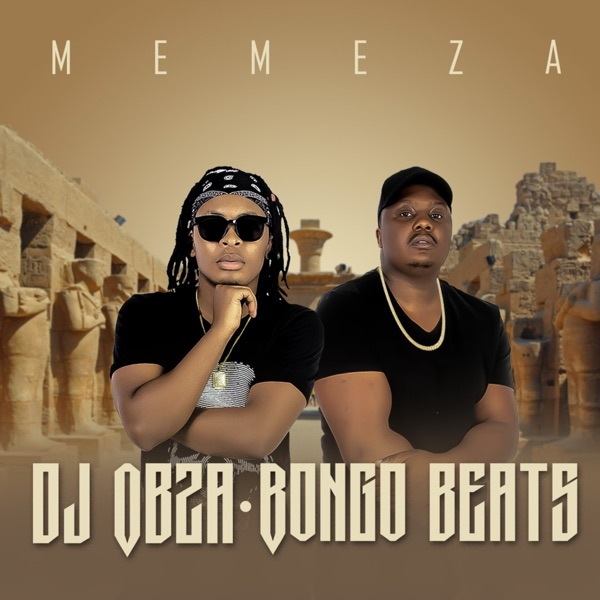 DJ Obza Bongo Beats Memeza Album Lyrics Tracklist